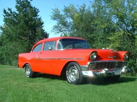 1956 Chevrolet 150 for sale at Street Dreamz in Denver CO