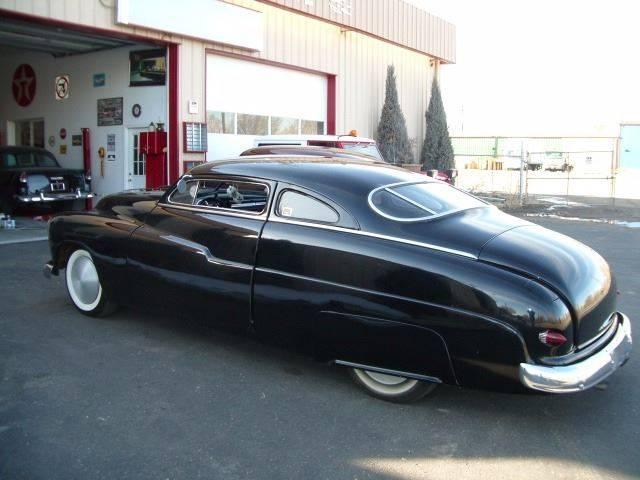1950 Mercury Capri for sale at Street Dreamz in Denver CO