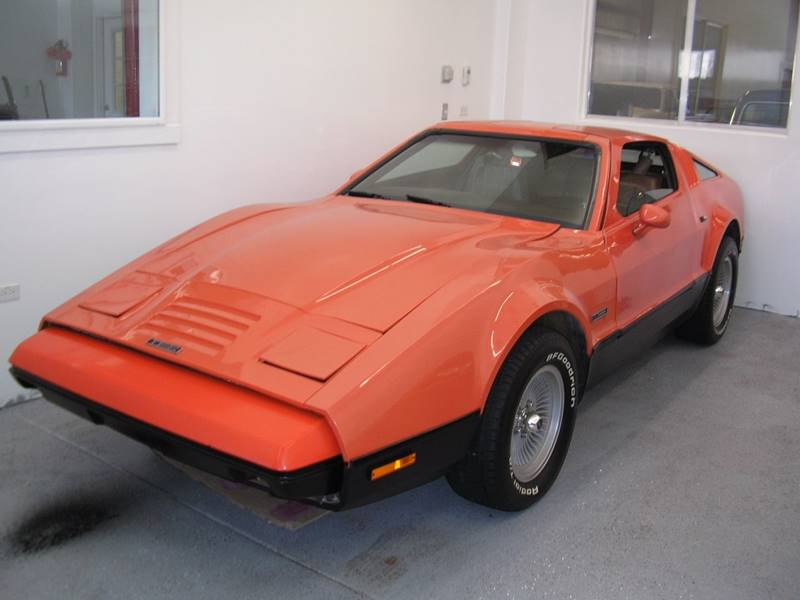 1975 Bricklin Bricklin for sale at Street Dreamz in Denver CO
