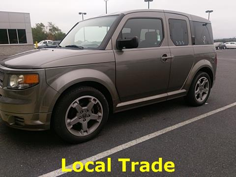 2007 Honda Element for sale in Staunton, VA