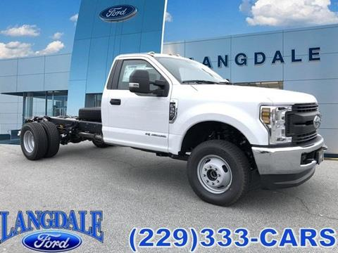 2019 Ford F-350 Super Duty for sale in Valdosta, GA