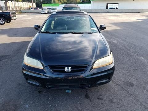 2002 Honda Accord for sale in Montgomery, AL