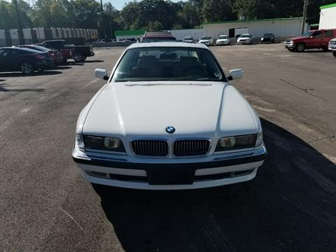 1998 BMW 7 Series for sale in Montgomery, AL