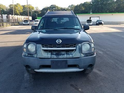 2004 Nissan Xterra for sale in Montgomery, AL
