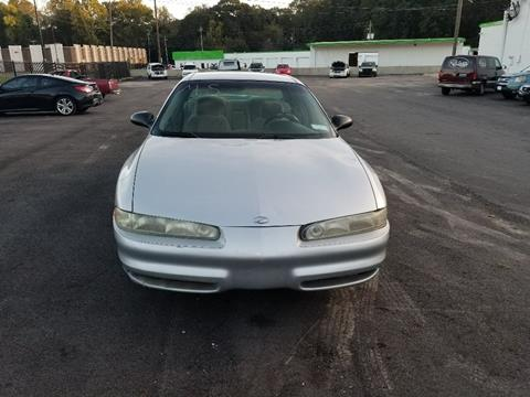 2002 Oldsmobile Intrigue for sale in Montgomery, AL