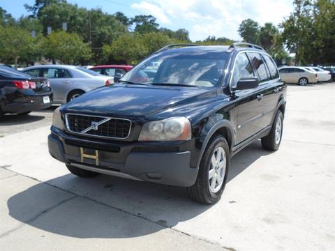2006 Volvo XC90 for sale in Savannah, GA