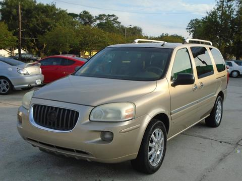2006 Buick Terraza for sale in Savannah, GA