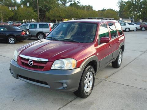 2006 Mazda Tribute for sale in Savannah, GA