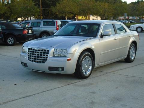 2005 Chrysler 300 for sale in Savannah, GA