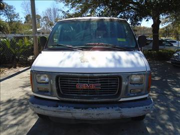 1997 GMC Savana Passenger for sale in Savannah, GA