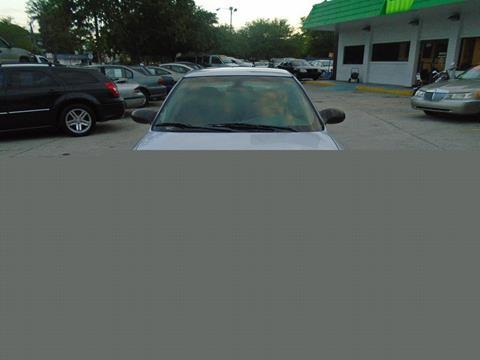 2003 Oldsmobile Alero for sale in Savannah, GA