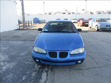 1996 Pontiac Grand Am for sale in Glendale, AZ