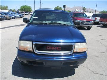 2001 GMC Jimmy for sale in Glendale, AZ