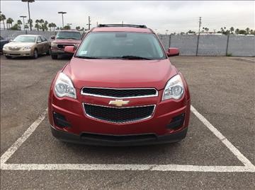 2013 Chevrolet Equinox for sale in Glendale, AZ