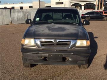 1998 Mazda B-Series Pickup for sale in Glendale, AZ