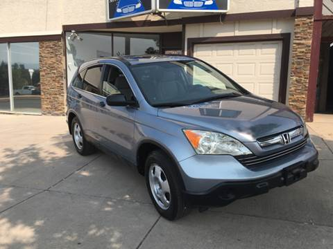2007 Honda CR-V for sale in Colorado Springs, CO