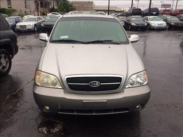 2004 Kia Sedona for sale in Birmingham, AL