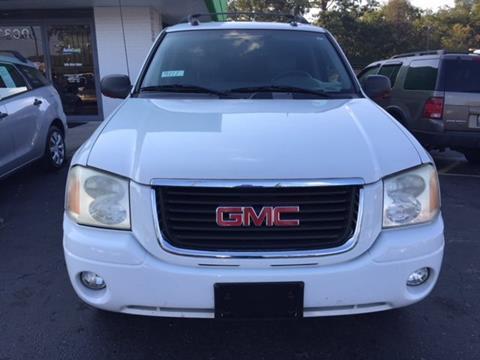 2004 GMC Envoy XL for sale in Birmingham, AL