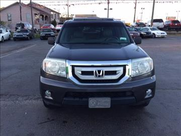 2010 Honda Pilot for sale in Birmingham, AL