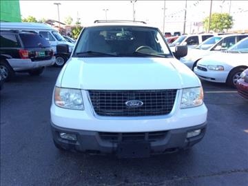 2004 Ford Expedition for sale in Birmingham, AL