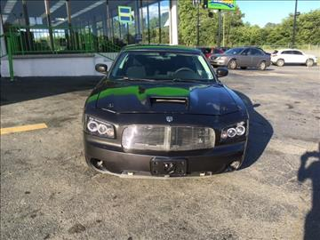 2010 Dodge Charger for sale in Chamblee, GA