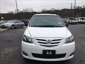 2004 Mazda MPV for sale in Chamblee, GA