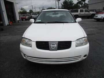 2006 Nissan Sentra for sale in Columbus, GA