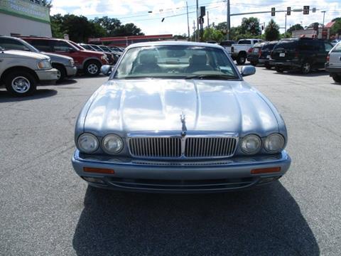 1996 Jaguar XJ-Series for sale in Columbus, GA
