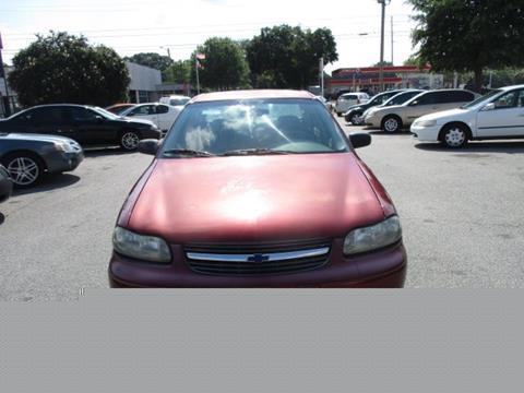 2002 Chevrolet Malibu for sale in Columbus, GA