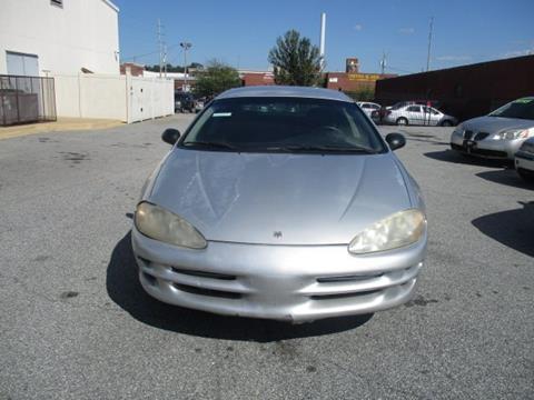 2002 Dodge Intrepid for sale in Columbus, GA