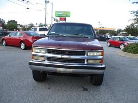 1998 Chevrolet C/K 1500 Series for sale in Columbus, GA