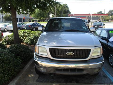 2002 Ford F-150 for sale in Columbus, GA