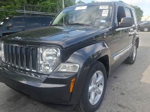 2011 Jeep Liberty for sale in Fort Worth, TX