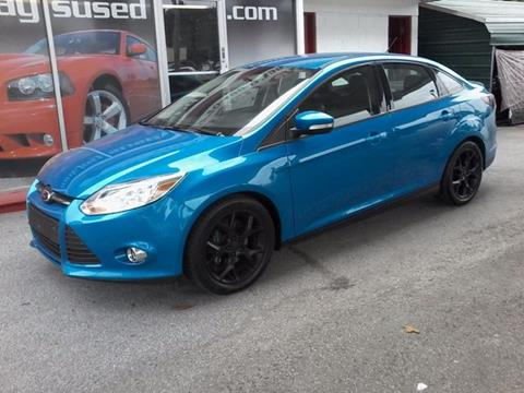 2014 Ford Focus for sale in Tucker, GA