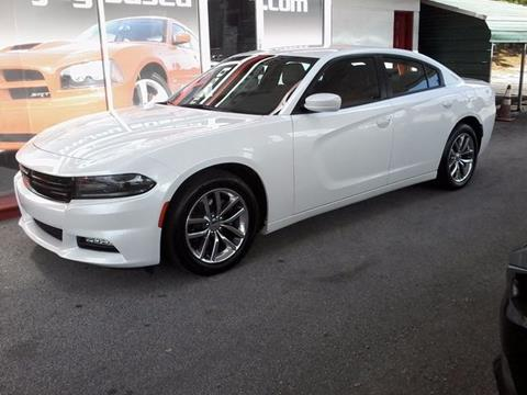 2015 Dodge Charger for sale in Tucker, GA