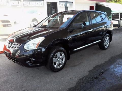 2011 Nissan Rogue for sale in Tucker, GA