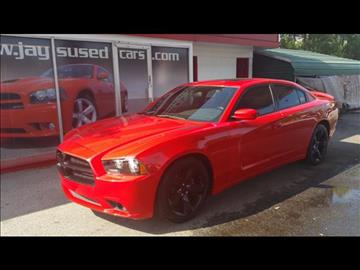 2014 Dodge Charger for sale at Jays Used Car LLC in Tucker GA