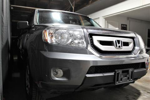 2010 Honda Pilot for sale in Burien, WA