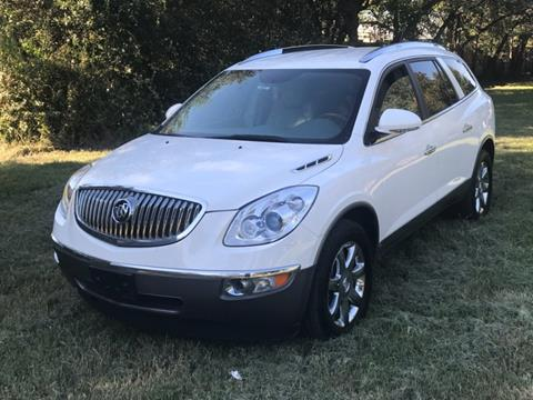 2009 Buick Enclave for sale in Houston, TX