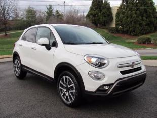 2016 FIAT 500X for sale in Nashville, TN