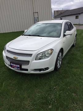 2008 Chevrolet Malibu for sale in Fort Dodge, IA