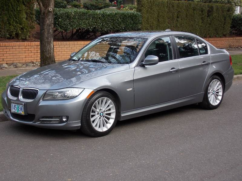 BMW Series D In Portland OR JB Motorsports LLC - Bmw 3 series 335d