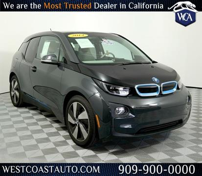 2014 BMW i3 for sale in Montclair, CA