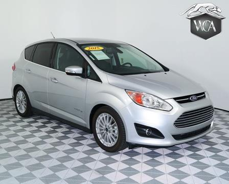 2015 Ford C-MAX Hybrid for sale in Montclair, CA