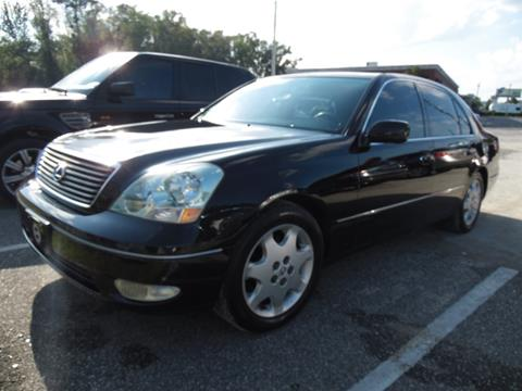2003 Lexus LS 430 for sale in Loris, SC