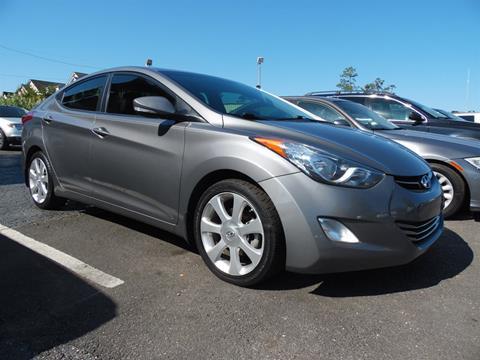 2013 Hyundai Elantra for sale in Loris, SC
