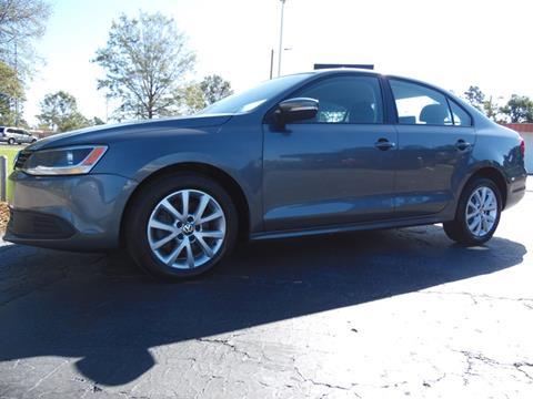 2011 Volkswagen Jetta for sale in Loris, SC
