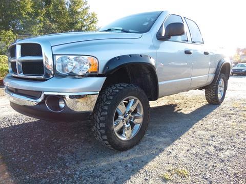 2005 Dodge Ram Pickup 2500 for sale in Loris, SC