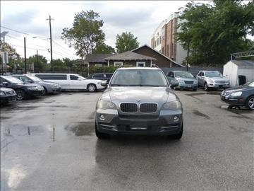 2008 BMW X5 for sale at Saipan Auto Sales in Houston TX