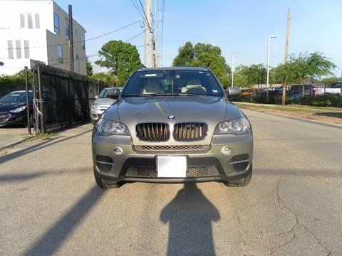 2011 BMW X5 for sale at Saipan Auto Sales in Houston TX